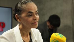 Quando a campanha começar, Marina Silva pagará o preço da vida na Rede