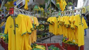 Comerciantes se animam com expectativa de vendas ao Dia dos Pais