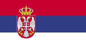 Costa Rica 0 x 1 Servia - Koralov