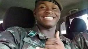 Militar do Exército morre em tentativa de assalto no norte do Rio de Janeiro