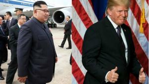 """""""Jogada de marketing"""" ou caminho para paz: o que esperar da reunião entre Trump e Kim Jong-Un"""