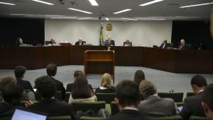 Decisão da Segunda Turma do STF é um alívio para os operadores do Direito