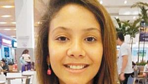 Justiça recebe denúncia contra trio acusado de matar Vitória Gabrielly