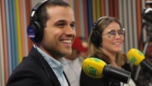 A trajetória de Felipe Moura Brasil na política