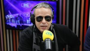 """""""Sou leitor de biografias não-autorizadas"""", diz filho de Roberto Carlos"""