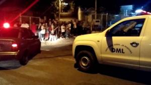 Polícia investiga chacina de sete pessoas em Porto Alegre