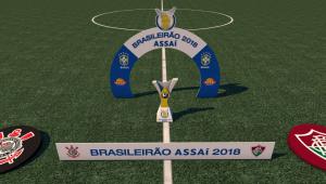 CBF vende nome do Campeonato Brasileiro para rede atacadista até o final de 2019