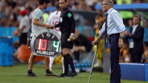Uruguai define técnico e abre caminho para São Paulo renovar com Aguirre