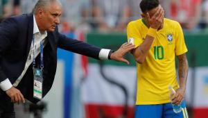 """""""Protecionismo ao Neymar!"""""""