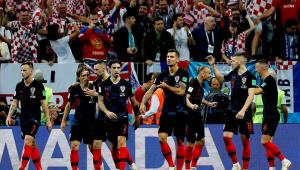 Se Croácia entrar determinada, é campeã do mundo