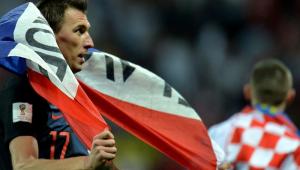 França enfrenta a novata, e surpreendente, Croácia
