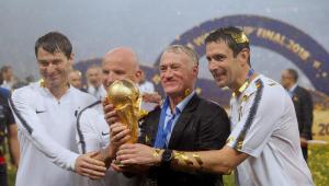Que coisa extraordinária é a Copa do Mundo
