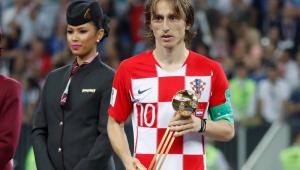 Prêmio de melhor do mundo em 2018 ficou indefinido após acontecimentos da Copa