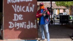 Embaixador acredita que interferência na Nicarágua cabe aos países vizinhos