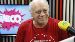 Tonico Pereira lembra época da Ditadura Militar