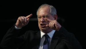 Bolsonaro conquista palmas em evento da CNI, enquanto Ciro Gomes arranca vaias