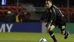 Vendido a time egípcio, Rodriguinho dá adeus amargo ao Corinthians no clássico
