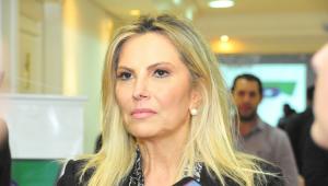 Governadora do PR também foi alvo de quadrilha que clonava celulares