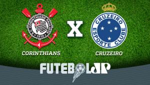 Corinthians x Cruzeiro: acompanhe o jogo ao vivo na Jovem Pan