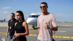 Cristiano Ronaldo ignora final da Copa e viaja para a Itália durante jogo
