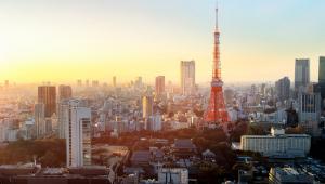 A 2 anos dos Jogos, Tóquio revela Estádio Olímpico 40% pronto e dentro do prazo