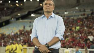 Sucessão de Tabárez no Uruguai põe em xeque permanência de Aguirre no SP até dezembro