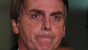 Jair Bolsonaro está completamente perdido