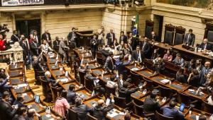 Câmara dos Vereadores dá vexame no Rio de Janeiro