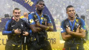França fatura R$ 153 milhões com título da Copa; saiba quanto cada seleção receberá