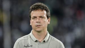 Fluminense demite Fernando Diniz após derrota para o CSA