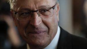 É inevitável que Alckmin cresça; Ciro já era