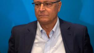 """Aliado a """"quadrilha"""", desafio de Alckmin é mostrar que não é """"mais do mesmo"""""""