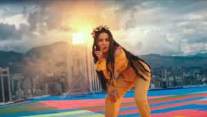 Anitta e Chico Buarque estão entre os indicados ao Grammy Latino; Confira a lista completa