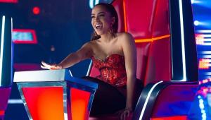 Anitta protagoniza polêmica na final do 'La Voz México'