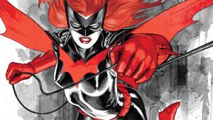 """Série de """"Batwoman"""" é desenvolvida pela mesma emissora de """"Supergirl"""""""