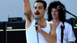 """Queen compõe seus maiores clássicos em novo trailer de """"Bohemian Rhapsody"""""""