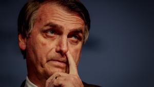 """Bolsonaro defende saída da ONU: """"ficam ao lado de tudo que não presta"""""""