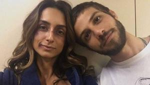 Chay Suede vive romance com ex-mulher de Marcelo Faria