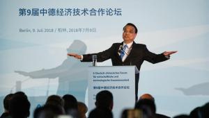 China entra na OMC contra ameaça dos EUA de tarifar US$ 200 bi em produtos