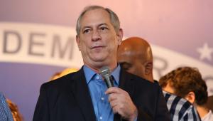 """""""Não queria mais participar da política de tão enojado que estava"""", diz Ciro"""