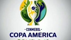 Logo da Copa América no Brasil é divulgada pela Conmebol