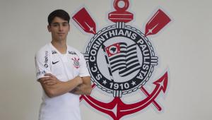 Corinthians perde mais um jogador para seleção sub-23