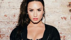 Demi Lovato comemora indicação ao Grammy: 'Isso aconteceu'