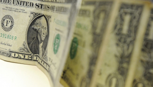 Dólar volta a subir e fecha a R$ 4,078, maior valor em três meses