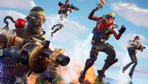 Com US$ 2,5 bilhões, 'Fortnite' foi o jogo gratuito mais rentável de 2018