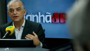 """Márcio França defende """"socialismo moderno"""" que """"não enxuga o Estado a ponto de ele não existir"""""""