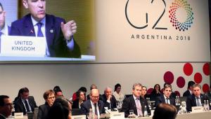 Sistema tributário e tecnologia financeira marcam último dia de debate do G20