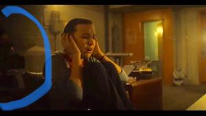 """Ops! Teaser de """"Godzilla"""" com Millie Bobby Brown mostra câmera ao fundo"""