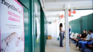 Ministério da Saúde quer enviar remédio prestes a vencer para paciente com hepatite C
