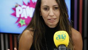 As tretas de Ana Paula com Bernardinho